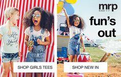 Kids 0-7 Girls Tees, Girls Shopping, Fun, Kids, Young Children, Boys, Children, Kid, Children's Comics