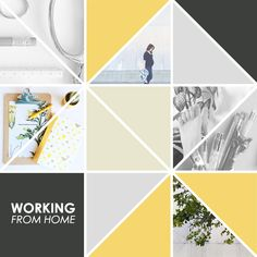 Blogging // Working from Home | Lovely Indeed