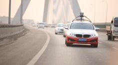 Baidu gets approval to test self-driving cars in California Baidu received an Autonomous Vehicle Testing Permit from the California DMV the company revealed today. This paves the way for Baidu USA to begin testing its self-driving car technologies on public roads in California which it says it will do soon. The Baidu autonomous driving research team in the U.S. was announced earlier this year saying it was targeting reaching a 100-person research team in Silicon Valley.  Baidu also recently…