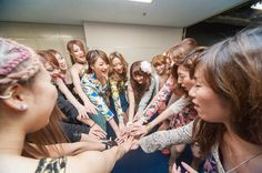 【ヴィーナスアカデミー】卒業修了制作展2013☆トータルビューティショーレポート☆