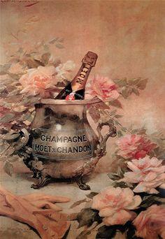 Moet & Chandon Champagne Brut Impérial Rosé