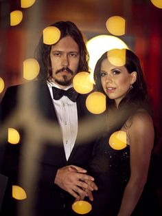 "The Civil Wars! I highly recommend their enchanting cover of Leonard Cohen's ""Dance Me to the End of Love"""