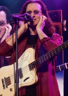 Rush 'R40 Live 40th Anniversary' Tour Pictures - Atlanta, GA 05/26/2015