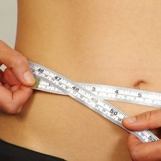 Taking measurements of your body is one step in determining your body fat percentage.