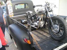 Throttle Roll 31