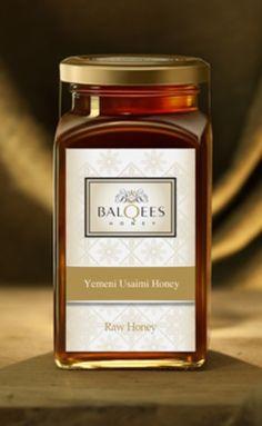 Baloees Honey