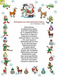 Craft Activities For Kids, Winter Activities, Projects For Kids, Emotions Activities, Preschool Christmas Crafts, Kids Poems, Christmas Books, Kids Reading, Kindergarten Worksheets