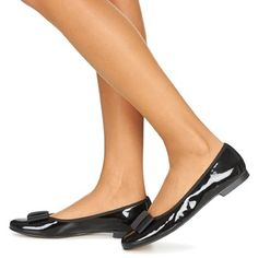 Sapatos Mulher Sabrinas Betty London FLORETTE Preto