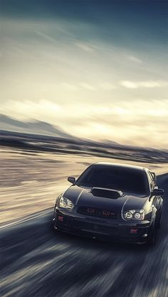 Subaru - Bagged Subaru WRX On Meister S1