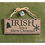 irish-christmas-sign