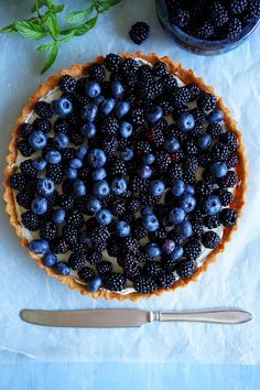 "Tarta ""Berry"" || mysweetworld"