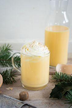 Nicht nur zu Weihnachten schmeckt dieser Punsch richtig lecker. Auch wenn Ihr von einem kalten Winterspatziergang nach Hause kommt, od...