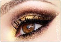złoto czarne paznokcie - Szukaj w Google