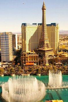 Las Vegas- juillet 2011