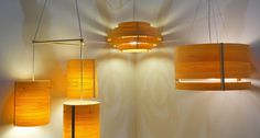 Fresh and New Lighting Fixtures: Contemporary Translucent Light Fixtures ~ Chandeliers Inspiration