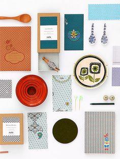 Nala Designs by decor8, via Flickr