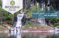 Avondale Golf Course in Hayden, Idaho. Private and Public Golf Course in Coeur d'Alene, Idaho. North Idaho Golf Course. The Avondale Bar and Grill Restaurant in Coeur d'Alene and Hayden.