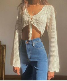 Indie Outfits, Teen Fashion Outfits, Retro Outfits, Cute Casual Outfits, Look Fashion, Girly Outfits, Trendy Summer Outfits, 90s Fashion, Fashion Clothes