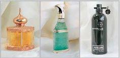 Картинки по запросу Викторианские бутылочки для парфюмов