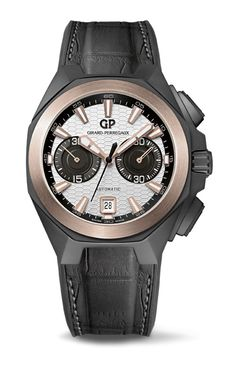 A Star is Born Girard-Perregaux Chrono Hawk Hollywoodland (See more at:http://watchmobile7.com/articles/girard-perregaux-chrono-hawk-hollywoodland) (2/4) #watches #girardperregaux @Jodi Wissing Girard-Perregaux