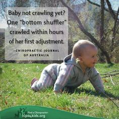 Chiropractic Care for Children by Belinda Siddle, DC in Pathways to Family Wellness issue # 18