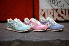 NEW BALANCE WOMEN'S 996 | Up There Store