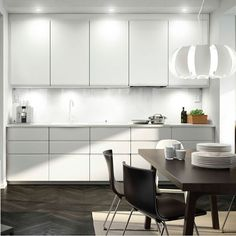 Dream kitchen from Ikea #ikea #ikeakitchen #ikeainspo #decor #decorinspo #kitcheninspo