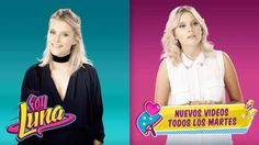 Soy Luna - Who is Who? Valentina vs. Ámbar