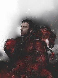 Michael Fassbender's Magneto in 'X-Men: Apocalypse'