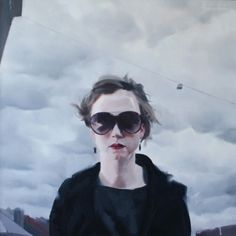 Henrik Aarrestad Uldalen is a self-taught artist whose creative production revolves around classic figurative painting. Henrik Uldalen, Figure Painting, Sunglasses Women, Portrait, Classic, People, Artists, Contemporary, Google Search