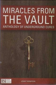 OF FROM PDF CURES THE ANTHOLOGY MIRACLES VAULT UNDERGROUND FREE