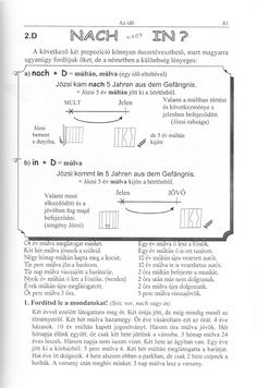 German, Journal, Learning, Animales, German Language, Learn German, Deutsch, Studying, Teaching