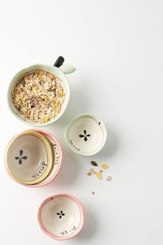 Shop the Sliced Apple Measuring Cups and more Anthropologie at Anthropologie today. Read customer reviews, discover product details and more.
