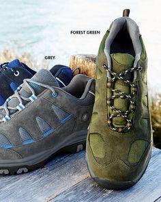 Waterproof Walking Shoes at Cotton Traders