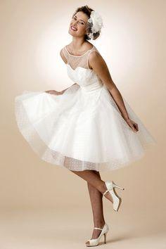 Wedding Dresses & Bridesmaids | True Bride | W113