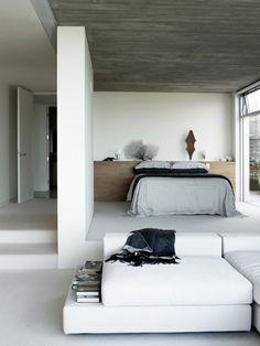 New Interior Design Of Bedroom Extraordinary Loft La New York Citymartin Raffone Interior Design 2018