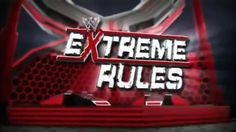 WWE 2K14 My Story Mode - Extreme Rules