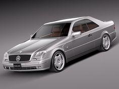 Mercedes W140, Mercedes Benz Coupe, Mercedes Models, Mercedes S Class, Benz Car, Cl 500, Mercedes Benz Germany, Classic Mercedes, Gt Cars