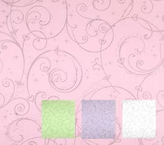 17 Amazing Disney Wallpaper Options For the Ultimate Disney Nursery - Disney Princess