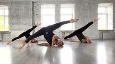 Ballet Dance Videos, Dance Tips, Dance Choreography Videos, Dance Poses, Modern Dance, Contemporary Dance Moves, Gymnastics Videos, Acrobatic Gymnastics, Gymnastics Workout