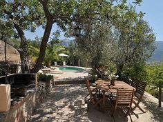 Spanien - Mallorca - Landhaus Soller für 8 Personen 3km vom Strand entfernt
