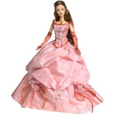 Barbie Grand Entrance Collector Edition