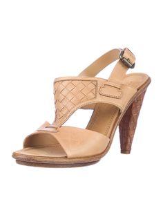 Bottega Veneta Sandals, $195, Resort!!! (And sandal replacement). Will look for wedges too.