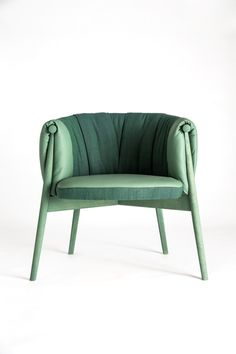 Easy Chair by Formellt
