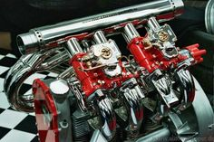 NSU Prinz Motor