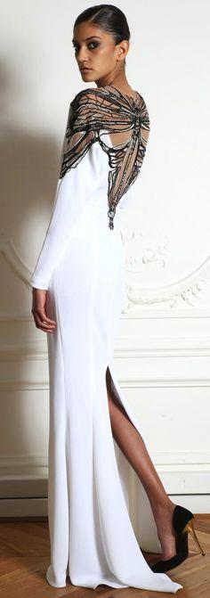 Zuhair Murad 2014 - perfect combination of classic elegance & edge