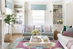 The Holly Road House | Bria Hammel Interiors