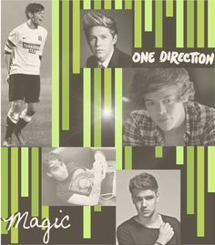 """Cause you - you've got this spell on me! I don't know what to believe! Kiss you once, now I can't leave! Cause everything you do is magic! But everything you do is magic!"" by mrs-zaynmalik ❤ liked on Polyvore"