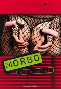 MORBO. Roser Amills http://amoralart.cat/portfolio/roser-amills/