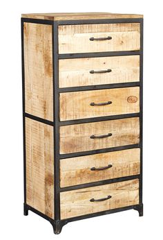 Cosmo Tall Chest
